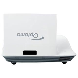 Optoma W307UST WXGA 3500 Lumen DLP Short Throw Projector with 15,000: