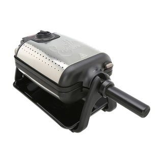 Emeril by T-Fal Waffle And Panini Maker