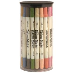Tim Holtz Distress Marker Tube Set 49/Pkg - 4