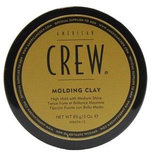 American Crew Men's 3-ounce Classic Molding Clay
