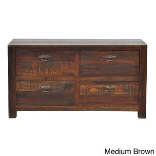 Hamshire 4-drawer Dresser