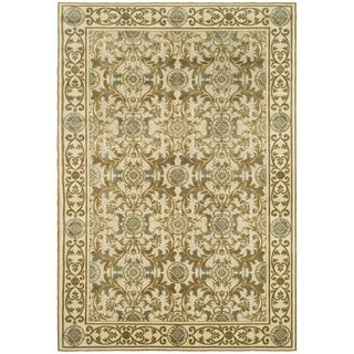 Safavieh Paradise Ivory Viscose Rug (8' x 11'2)