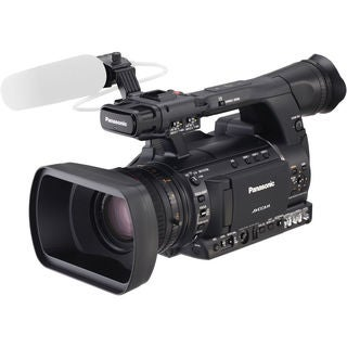 Panasonic AG-AC160A AVCCAM HD Handheld Camcorder