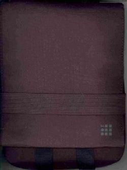 Moleskine Shoulder Bag Small, Payne's Grey (General merchandise)