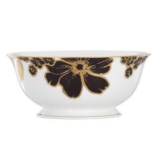 Lenox Minstrel Gold Serving Bowl