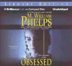 Obsessed: Library Edition (CD-Audio)