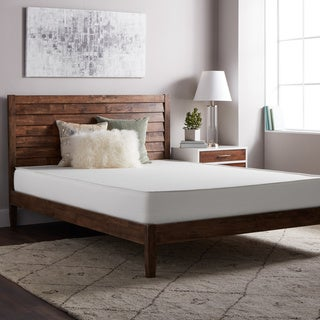 Select Luxury Reversible Medium Firm 8-inch King-size Foam Mattress