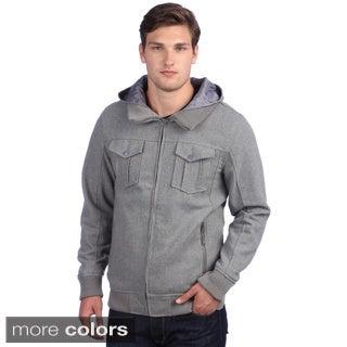 Oldies 1940 Men's Wool Blend Jacket