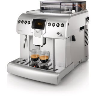 Saeco HD8930/47 Royal One Touch Cappuccino Maker