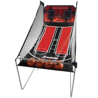 Franklin Sports Double Shot Rebound Pro