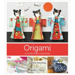 Search Press Books - Origami & Other Paper Creations