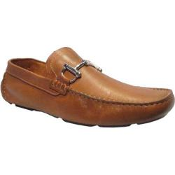 Men's Steve Madden Banker Cognac Leather