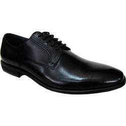 Men's Steve Madden Dewke Black Leather