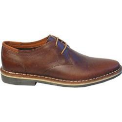 Men's Steve Madden Hasten Cognac Leather