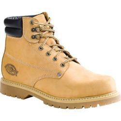 Men's Dickies Raider ST Wheat Full Grain Leather