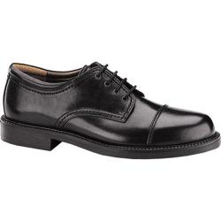 Men's Dockers Gordon Black Polished Leather