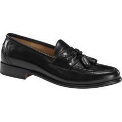 Men's Dockers Lyon Black Polished Full Grain Leather