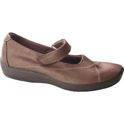 Women's Arcopedico L18 Bronze Lytech