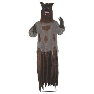 72-inch Werewolf and 12 LED Lights