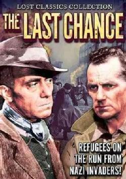 Last Chance (DVD)