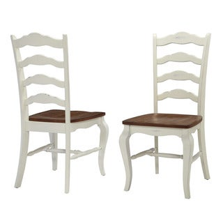 The French Countryside Dining Chair Pair
