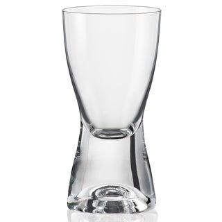 Red Vanilla 2.4 oz Samba Shot Glass (Set of 6)