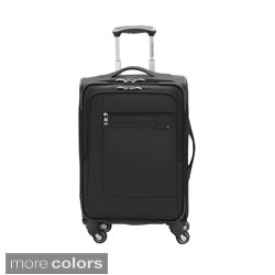 Ricardo Beverly Hills Sausalito Superlight 2.0 20-inch 4-wheel Expandable Spinner Carry-on