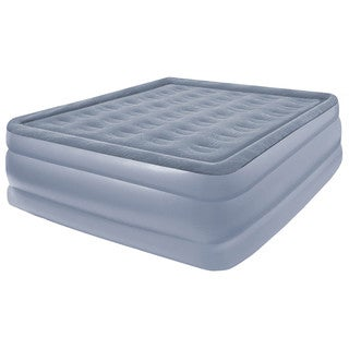 Pure Comfort Raised Full-size Air Bed