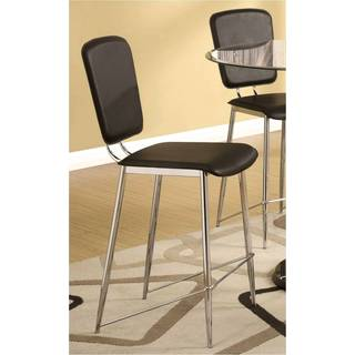 April Contemporary Counter Stools (set of 2)