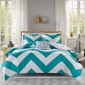 Mi Zone Aries 4-piece Comforter Set