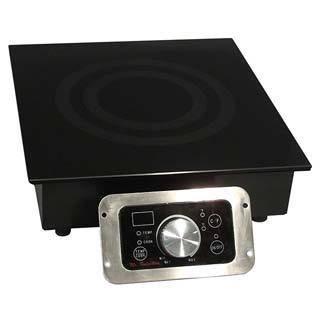 SPT 1800W Built-In Commercial Induction Range
