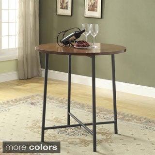 36-inch Round Lakeland Bar Table
