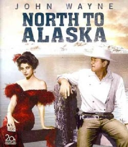 North To Alaska (Blu-ray Disc)