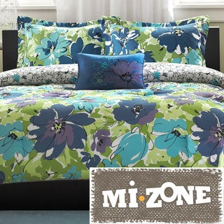 Mi Zone Anna 4-piece Comforter Set