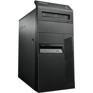 Lenovo ThinkCentre M83 10AL0009US Desktop Computer - Intel Core i5 i5