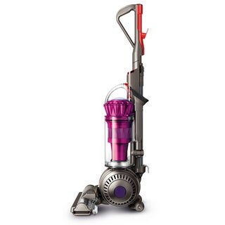 Dyson DC41 Fuschia Upright Vacuum Cleaner (Refurbished)