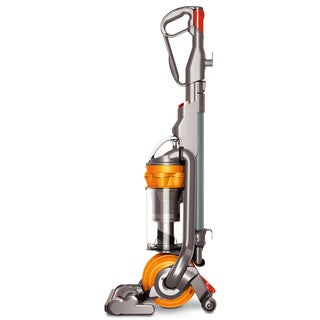 Dyson DC25 Yellow Multi Floor Upright Vacuum Cleaner (Refurbished)