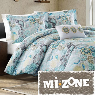 Mi Zone Simi 4-piece Comforter Set