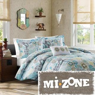 Mi Zone Simi 4-piece Comforter Set