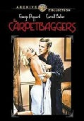 The Carpetbaggers (DVD)