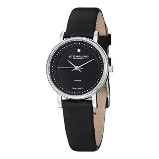 Stuhrling Original Women's 'Lady Casatorra' Swiss Quartz Strap Strap Watch