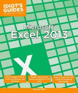 Microsoft Excel 2013 (Paperback)