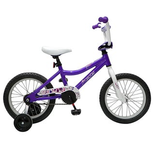 Discount Girls Bikes 16 Inch Piranha inch Teeny Lady