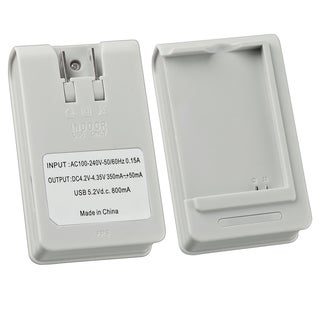 INSTEN Battery Desktop Charger for Samsung Galaxy S III / S3 i9300