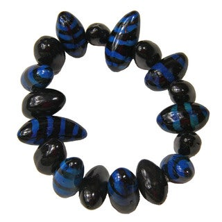 Blue Tiger Bracelet (Columbia)