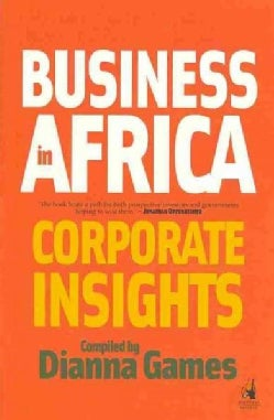 Business in Africa: Corporate Insights (Paperback)