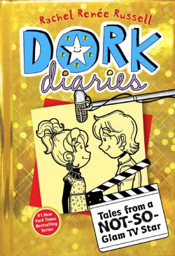 Tales from a Not-So-Glam TV Star (Hardcover)