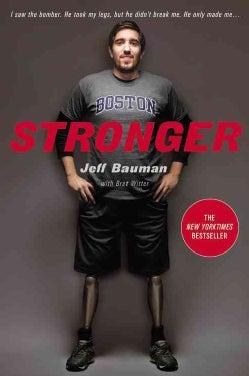 Stronger (Hardcover)