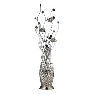 Grove Collection 5-light Floor Lamp