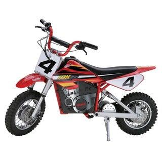 Dirt Rocket MX 500